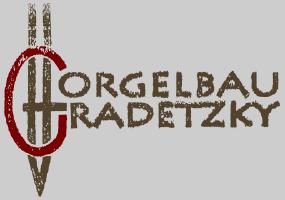 Orgelbau Hradetzky